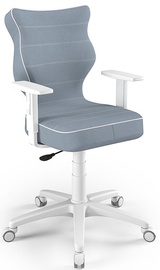 Lastetool Entelo Duo Size 6 JS06 White/Blue, 425x400x1045 mm