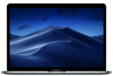 Apple MacBook Pro / MR942RU/A / 15.4 Retina / i7 SC 2.6 GHz / 16GB RAM / 512GB SSD