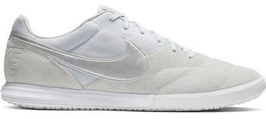 Nike Premier II Sala IC AV3153 002 Platinum/White 44