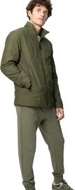Мужское пальто Audimas, с утеплителем Thermore, хаки, L