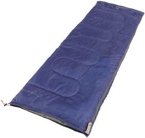 Magamiskott Easy Camp Chakra, sinine, 190 cm