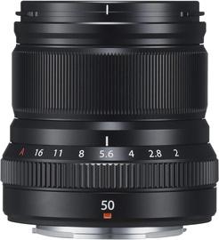 Fujifilm Fujinon XF50mmF2 R WR