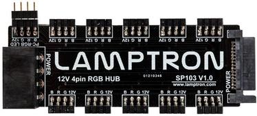Lamptron SP103 10xRGB-HUB