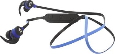 Kõrvaklapid Xblitz Pure Bluetooth Black, juhtmevabad