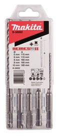Makita Nemesis 2 B-58992 Drill Sets