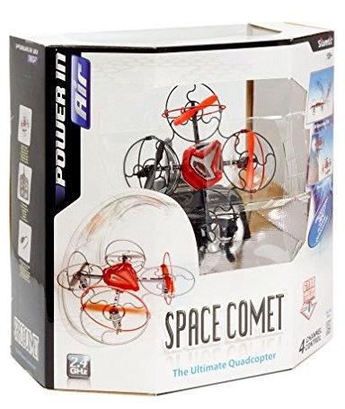 Droon Silverlit R/V Space Comet Assort 84668