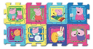 Trefl Floor Puzzle Peppa Pig 60398