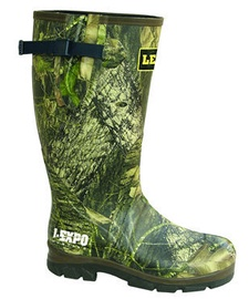 Lemigo Hunter 992 Wellington Boots 40