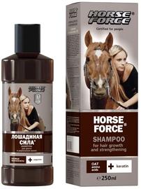 Шампунь Horse Force For Hair Growth and Strengthening, 250 мл
