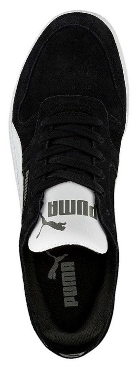 Puma Icra Trainer SD 356741 16 Black 41