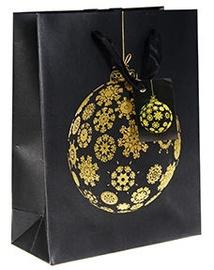 Verners Gift Bag Black 389693