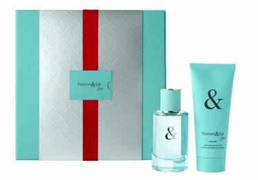 Naiste parfüümikomplekt Tiffany&Co Love 3pcs Set EDP