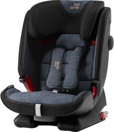 Автомобильное сиденье Britax Romer Advansafix IV M Blue Marble, 9 - 36 кг