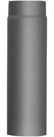 Jeremias Chimney Pipe Grey 150mm 0.5m