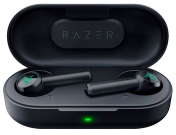 Kõrvaklapid Razer Hammerhead Gaming Black