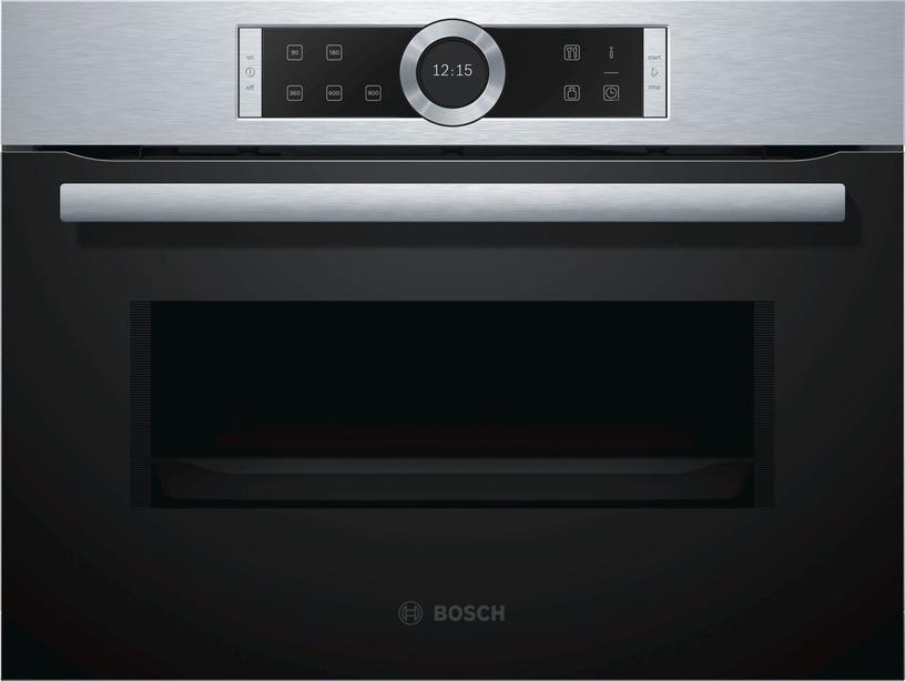 Integreeritav mikrolaineahi Bosch CFA634GS1