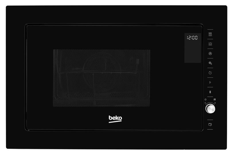 Integreeritav mikrolaineahi Beko MCB25433BG Black