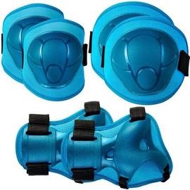 Spokey Buffer Protectors Blue XS