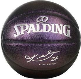 Spalding Kobe Bryant Mamba 76638Z Purple Size 7