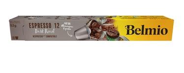 Kohvikap Belmoca Belmio Sleeve Espresso Extra Dark Roast 1*10, intensity 12/12