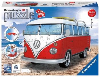 Ravensburger 3D Puzzle Volkswagen Bus T1 162pcs