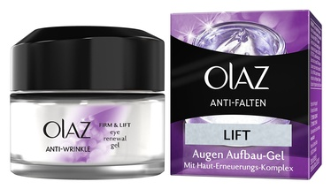 Silmakreem Olay Anti Wrinkle Firm & Lift Eye Renewal Gel, 15 ml