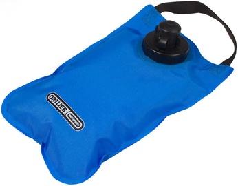 Ortlieb Water Bag 2l Blue