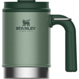 Stanley Classic Vacuum Camp Mug 0.47l Green