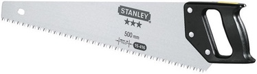 Stanley Carpenter Saw 500mm