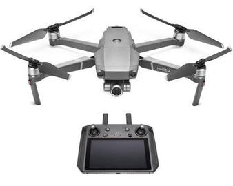 DJI Mavic 2 Zoom With Smart Controller 16GB EU