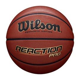 Баскетбольный мяч Wilson Reaction Pro, 7