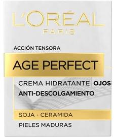 Крем для глаз L´Oreal Paris Age Perfect Eye Contour Cream, 15 мл
