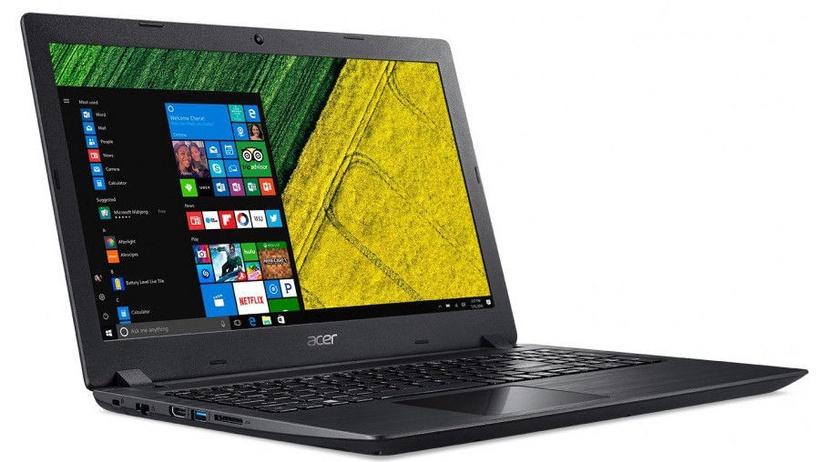 Acer Aspire A315-33 (ENG/RU) SSD Pentium W10