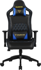 Gamdias Aphrodite EF1 L Black / Blue