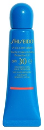Shiseido Sun Care UV Lip Color Splash SPF30 10ml Uluru Red