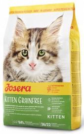 Josera Kitten Grainfree 2kg
