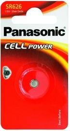 Patarei Panasonic Lithium SR626SW B1