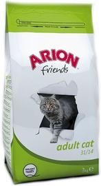 Arion Friends Adult Cat 3kg