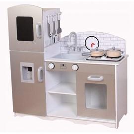 Eco Toys Wooden Kitchen XXL PLK529
