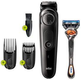 Braun BT5242 Beard Trimmer Black