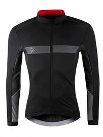 Force Bright Winter Jacket Black L