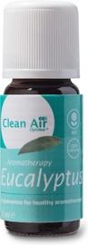 Clean Air Optima Aromatherapy Eucalyptus 10ml