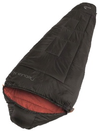 Magamiskott Easy Camp Nebula XL Black, parem, 220 cm