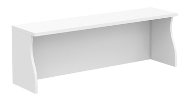 Skyland NS-2 Table Extension 120cm White