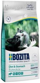 Bozita Diet & Stomach Cat Dry Food With Elk 10kg