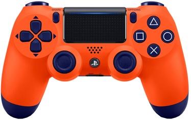 Sony DualShock 4 Controller Sunset Orange