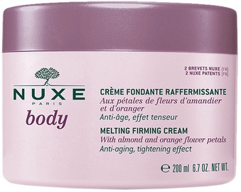Kehakreem Nuxe Body Melting Firming Cream, 200 ml