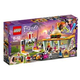 Konstruktor LEGO Friends, Triiviv kiirsöögirestoran 41349