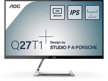 AOC Porsche Design Q27T1