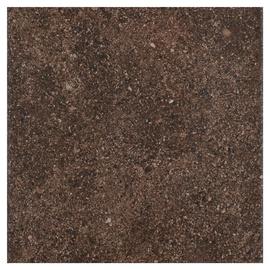 Paradyz Ceramika Clinker Tiles Granitos Brown 30x30cm